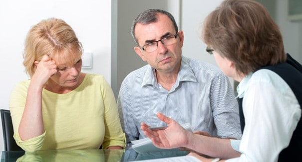 Inheritance Disputes and Family Mediation Family Mediation Wednesbury